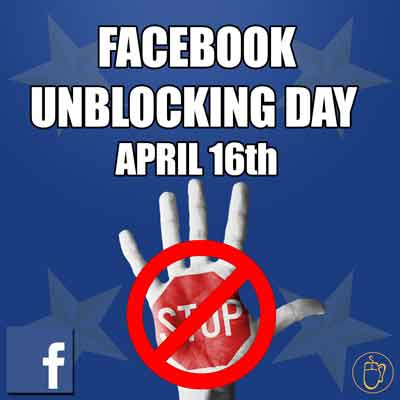 facebook holidays